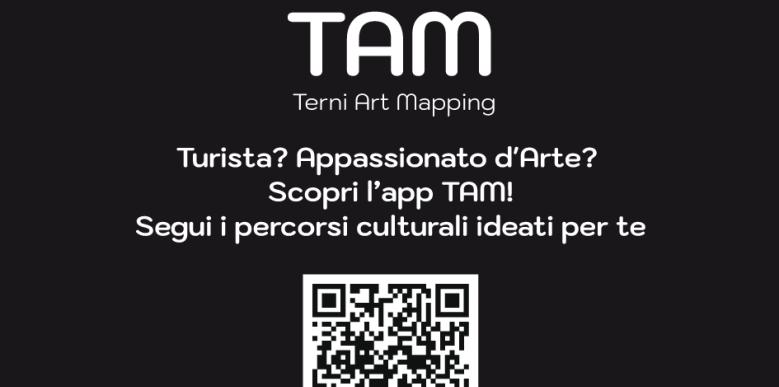 terni art mapping